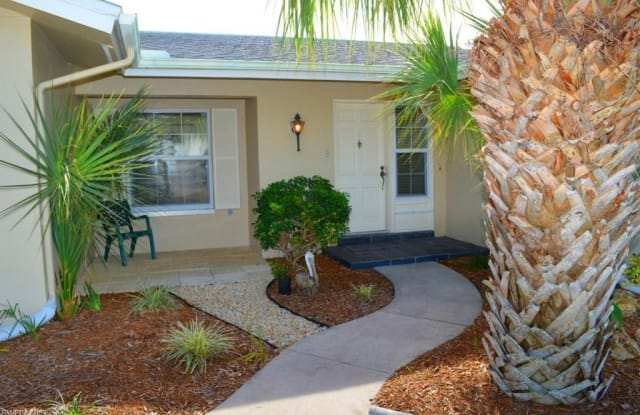 360 Washington CT - 360 Washington Court, Fort Myers Beach, FL 33931