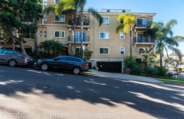 3401 S. Bentley Ave. #101 - 3401 South Bentley Avenue, Los Angeles, CA 90034