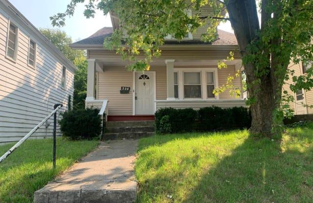 236 ILLINOIS - 236 Illinois Avenue, Dayton, OH 45410