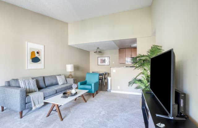 1314 Benton Street - 1314 Benton Street, Santa Clara, CA 95051