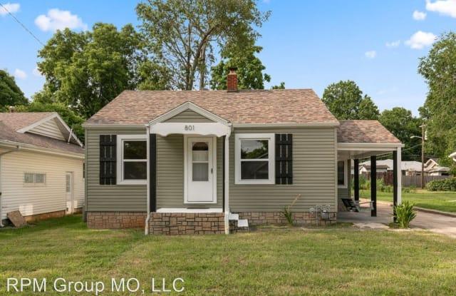 801 E. Loren St. - 801 East Loren Street, Springfield, MO 65807