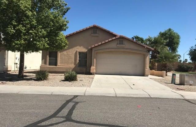 1605 N 127TH Avenue - 1605 North 127th Avenue, Avondale, AZ 85392