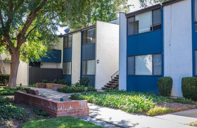 Claremont Park - 516 S Indian Hill Blvd, Claremont, CA 91711