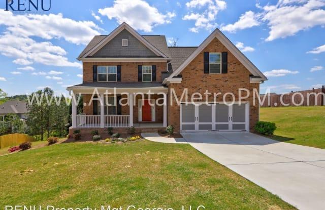 1655 Riverpark Dr - 1655 Riverpark Drive Southeast, Gwinnett County, GA 30019