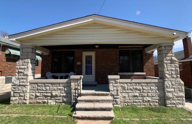 4917 Hummelsheim Avenue - 4917 Hummelsheim Avenue, St. Louis County, MO 63123