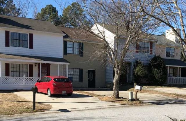 6977 Flagstone Drive - 6977 Flagstone Dr, Cobb County, GA 30168