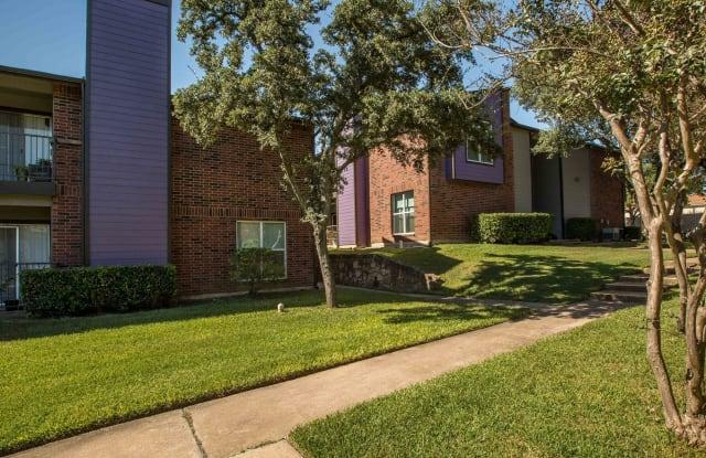The Violet - 409 East William Cannon Drive, Austin, TX 78745