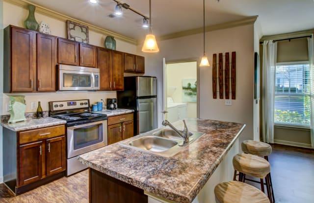 Seagrass Apartments - 1701 San Pablo Rd S, Jacksonville, FL 32224