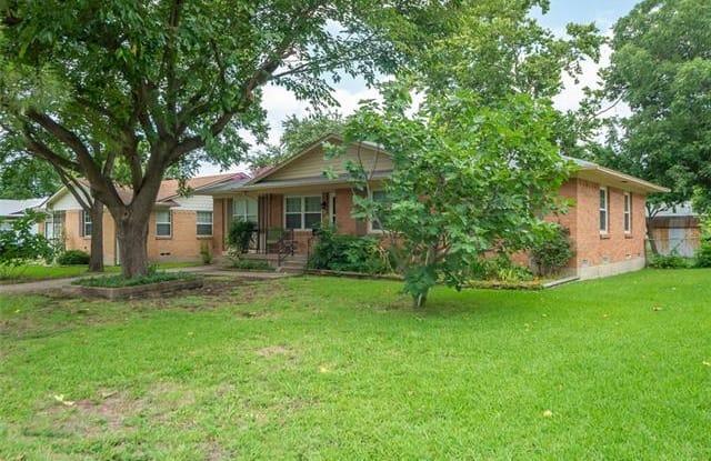 436 Jolee Street - 436 Jolee Street, Richardson, TX 75080