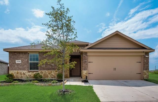 2439 Burkburnett Drive - 2439 Burkburnett Dr, Forney, TX 75126