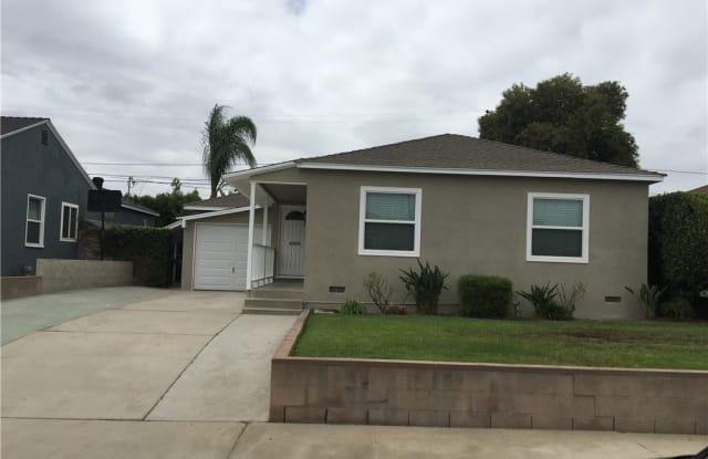 5639 Whitewood Avenue - 5639 Whitewood Avenue, Lakewood, CA 90712