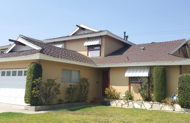 19503 Scobey Ave - 19503 Scobey Avenue, Carson, CA 90746