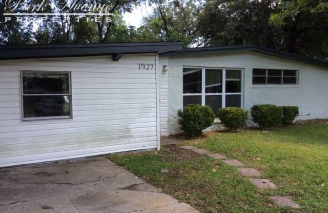 1927 Orlean Drive - 1927 Orlean Drive, Jacksonville, FL 32210