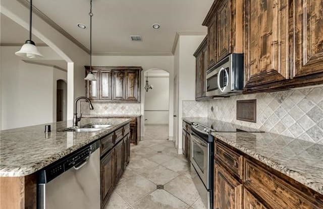 3023 Marble Falls Drive - 3023 Marble Falls Drive, Forney, TX 75126