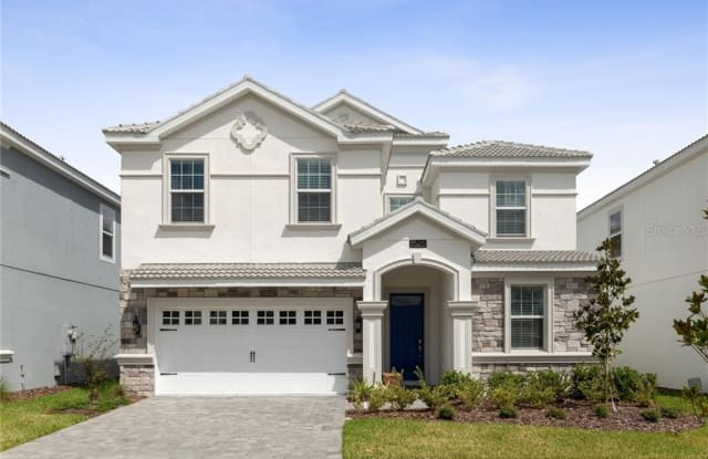 1525 FLANGE DRIVE - 1525 Flange Drive, Four Corners, FL 33896