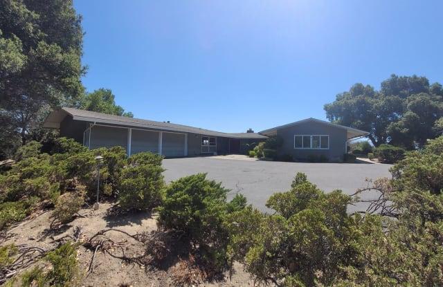 21224 Saratoga Hills Road - 21224 Saratoga Hills Road, Saratoga, CA 95070
