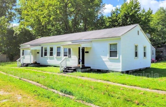 31 Beacon Road - 31 Beacon Road, Portsmouth, VA 23702