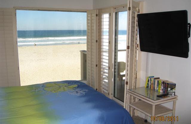 3755 Ocean Front Walk - 3755 Ocean Front Walk, San Diego, CA 92109
