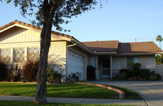 4925 Ironwood Ave - 4925 Ironwood Avenue, Seal Beach, CA 90740