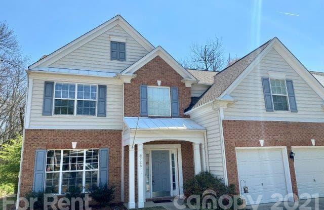 8726 Darcy Hopkins Drive - 8726 Darcy Hopkins Drive, Charlotte, NC 28277