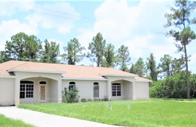 3003 Ansel Ave South - 3003 Ansel Ave S, Lehigh Acres, FL 33973
