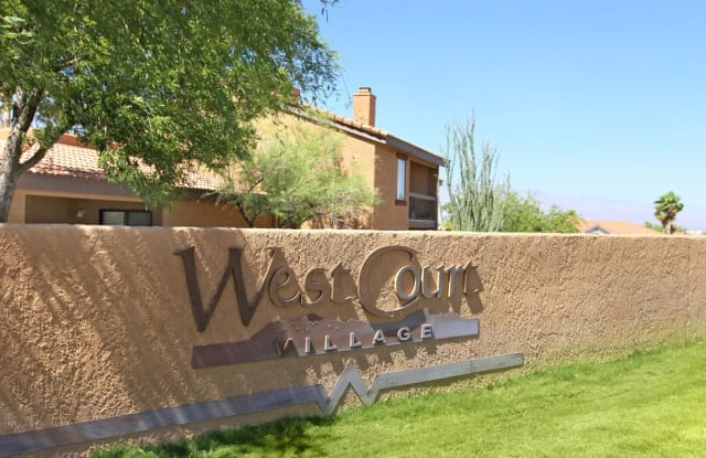 Westcourt Village - 2600 W Ironwood Hill Dr, Tucson, AZ 85745