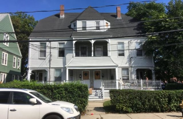 32 Foster St. - 32 Foster Street, Boston, MA 02135