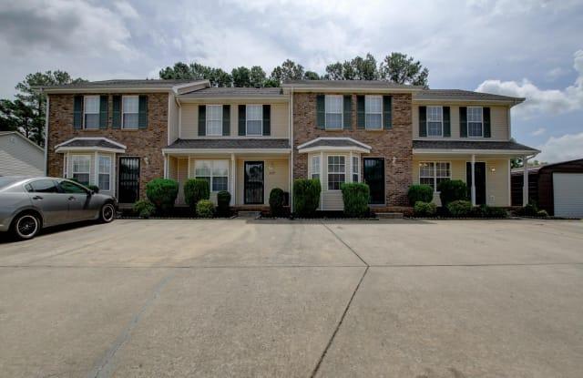 2107 Ringgold Court #1 - 2107 Ringgold Court, Clarksville, TN 37042