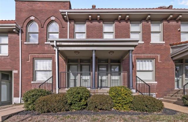 3861 Mcree Avenue - 3861 Mcree Avenue, St. Louis, MO 63110