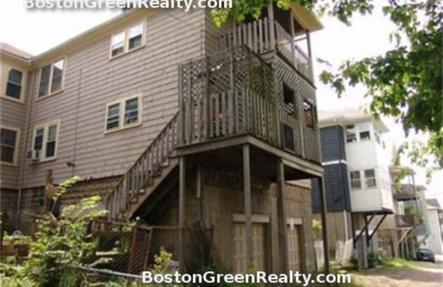 169 Hillside - 169 Hillside Street, Boston, MA 02120