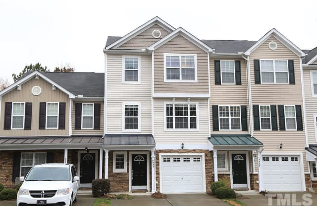 8835 Thornton Town Place - 8835 Thornton Town Place, Raleigh, NC 27616