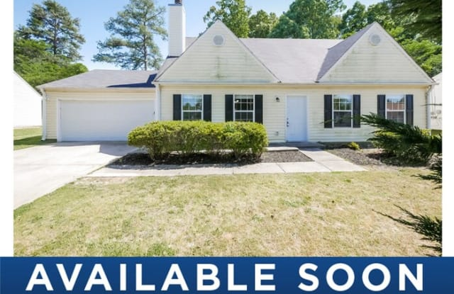 2703 Holly Berry Drive - 2703 Holly Berry Drive, Clayton County, GA 30294
