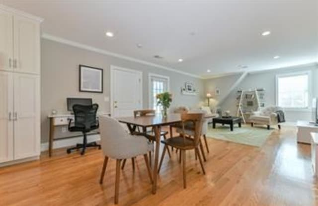 6 Peter Parley Rd, Boston, MA, 02130 - 6 Peter Parley Road, Boston, MA 02130