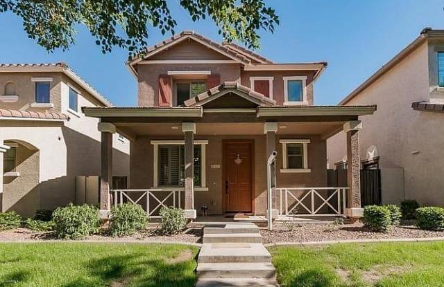 3852 E Santa Fe Ln - 3852 East Santa Fe Lane, Gilbert, AZ 85297