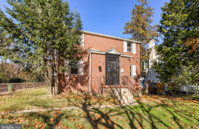 2100 WOODBOURNE AVENUE - 2100 Woodbourne Avenue, Baltimore, MD 21214