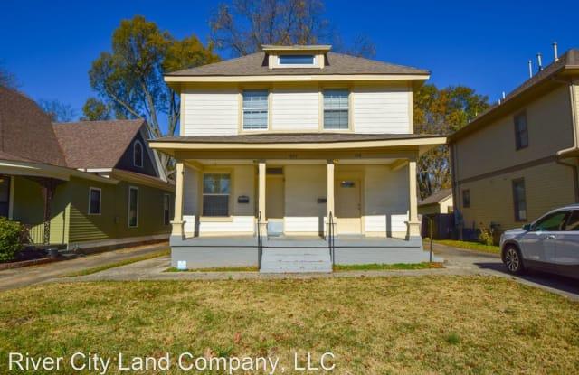 1672 Beard Place #102 - 1672 Beard Place, Memphis, TN 38112