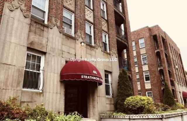 48 Strathmore Rd. - 48 Strathmore Road, Boston, MA 02135