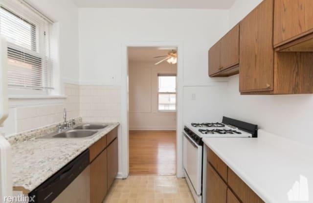 738 W Aldine Ave 2s - 738 West Aldine Avenue, Chicago, IL 60657