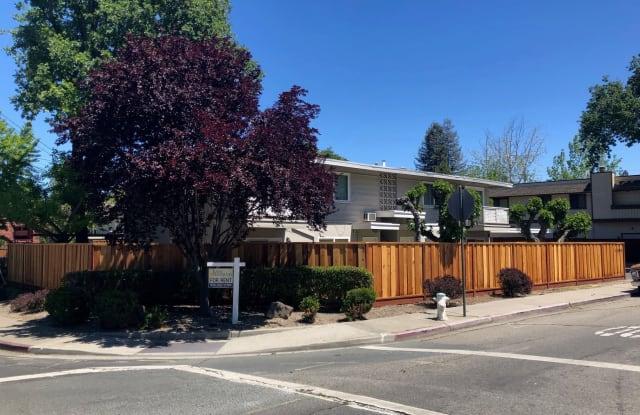 1230 Walker Avenue - 1230 Walker Avenue, Walnut Creek, CA 94596