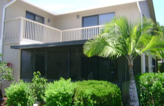7462 SE Jamestown Terrace - 7462 Southeast Jamestown Terrace, Hobe Sound, FL 33455