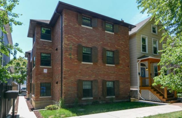 2141 Fletcher - 2141 W Fletcher St, Chicago, IL 60618