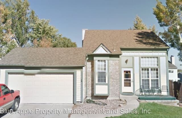 11495 W. 105th Way - 11495 West 105th Way, Westminster, CO 80021