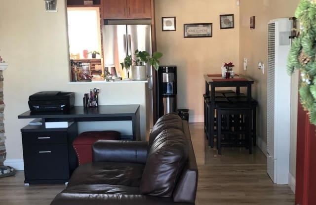 3008 Hoover St - 3008 Hoover Street, Redwood City, CA 94063