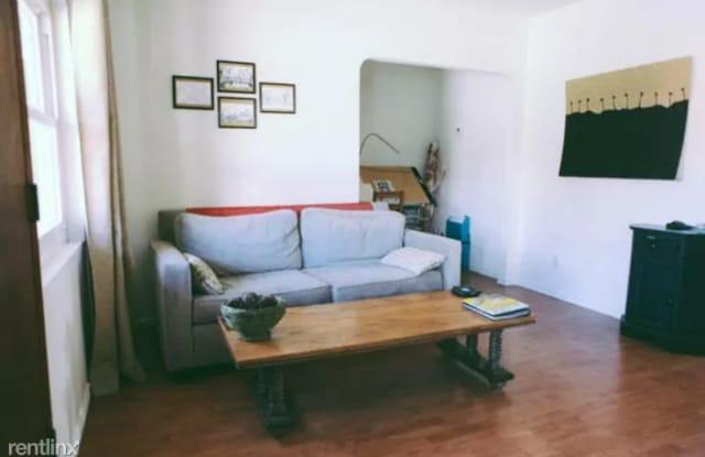 1602 Allesandro - 1602 Allesandro Street, Los Angeles, CA 90026