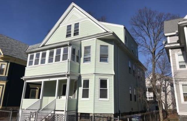 88 Lonsdale - 88 Lonsdale Street, Boston, MA 02124
