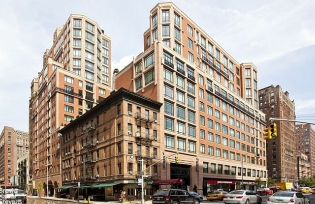 205 West 76th Street - 205 West 76th Street, New York, NY 10024