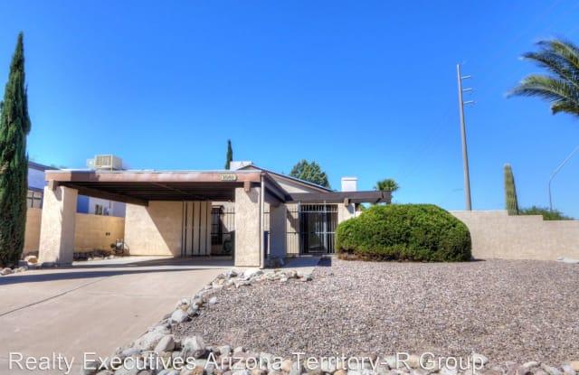 1081 N Firewood Place - 1081 North Firewood Place, Tucson, AZ 85748
