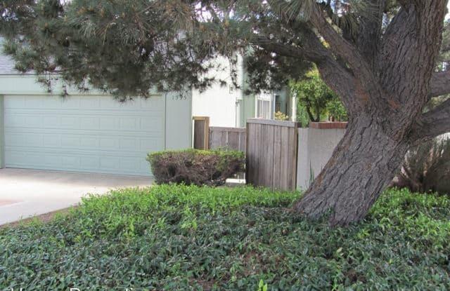 1395 Laguna Lane - 1395 Laguna Lane, San Luis Obispo, CA 93405