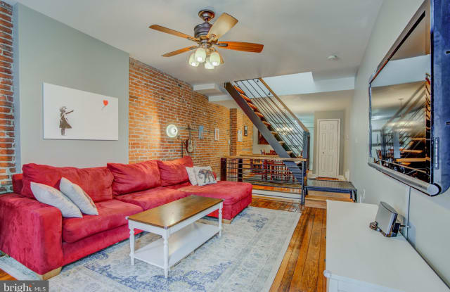 1807 S CHARLES STREET - 1807 South Charles Street, Baltimore, MD 21230