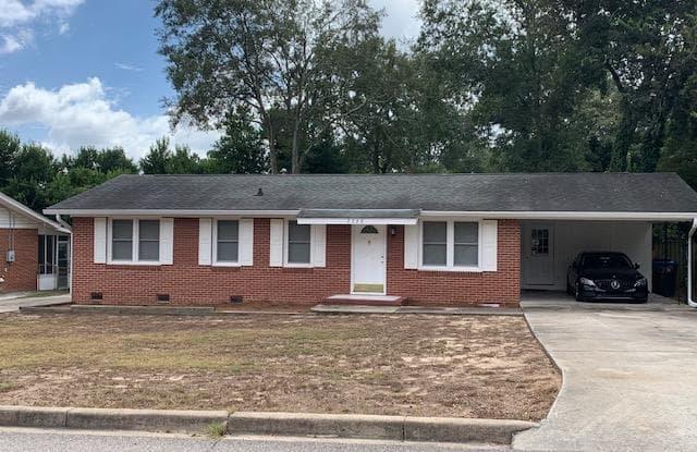 2228 Lee Street - 2228 Lee Street, Augusta, GA 30904